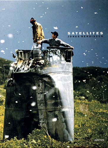 Satellites: Photographs from the Fringes of the Former Soviet Unionの詳細を見る