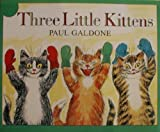 Reading 2000 Big Book Grade K.15 Three Little Kittens