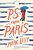 P.S. from Paris (UK edition)