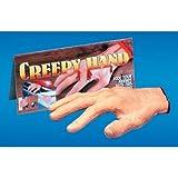 [ロフタス]Loftus Creepy Severed Hand Halloween Decoration Prop, Pink Red 130007 [並行輸入品]