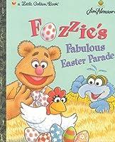 Fozzie's Fabulous Easter (Little Golden Book)