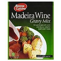 Crosse & Blackwell Bonne Cuisine Madeira Wine Gravy Mix (30g) ラクロスとブラックウェルボンヌ料理マデイラワイングレービーミックス( 30グラム)