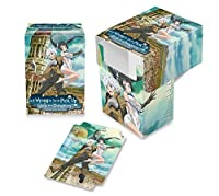 Official is It Wrong to Try to Pick Up Girls in a Dungeon? (DanMachi) Bell & Hestia Deck Box [並行輸入品]