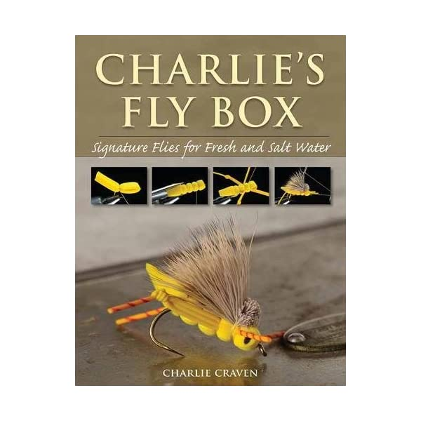 Charlies Fly Box: Signat...の商品画像