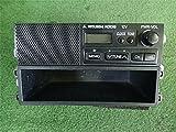 三菱ふそう 純正 キャンター 《 FD501B 》 ラジオ MC887195 P22000-16004557