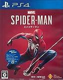PS4 Marvel's Spider-Man【初回生産限定特典】「スパイディ・スーツ」セット、追加スキルポイント、スパイダー・ドローン早期解放、PS4用カスタムテーマ、PlayStationNetwork用アバター 付