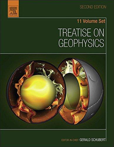 Treatise on Geophysics (Treatise on Geophysics, Volume 3)