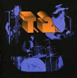 T2【T2】サイケ感覚の強いハードロック