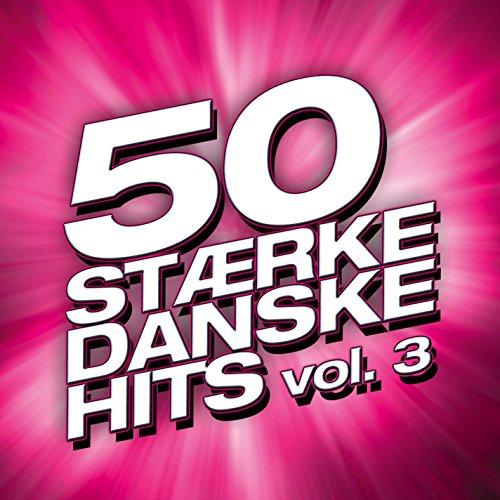 50 Stærke Danske Hits (Vol. 3)