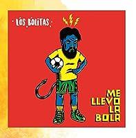 Me Llevo la Bola【CD】 [並行輸入品]