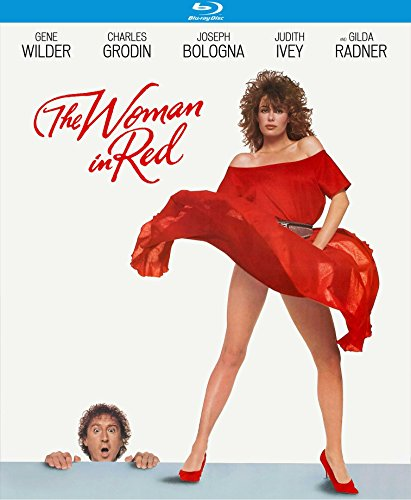Woman in Red [Blu-ray] [Import]