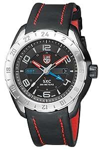 [ルミノックス]Luminox 腕時計 スペースシリーズ 5127 メンズ 【正規輸入品】