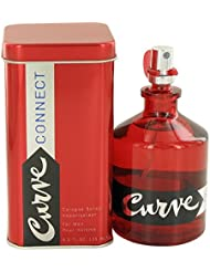 Liz Claiborne Curve Connect for Men 125ml/4.2oz Eau De Cologne Spray Fragrance