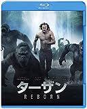 ターザン:REBORN[Blu-ray/ブルーレイ]