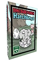 Dino Dude Ranch : Hatchlings拡張