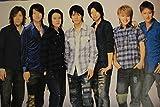 関ジャニ∞ 2006 集合 公式ポスター -