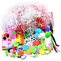 Fityle DIY材料 アクセサリーキット 子供のお誕生日 1セット プレゼント 教育玩具