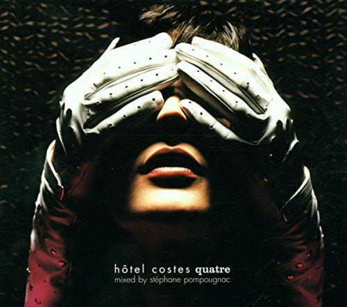 Hotel Costes, Vol. 4: Quatre