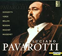 Donizetti/Verdi/Rossini/Mozart