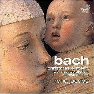 Christmas Oratorio (Reis) (Spec)