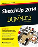 SketchUp 2014 For Dummies (English Edition)