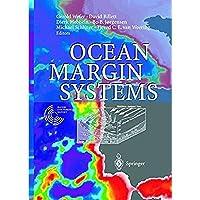 Ocean Margin Systems【洋書】 [並行輸入品]