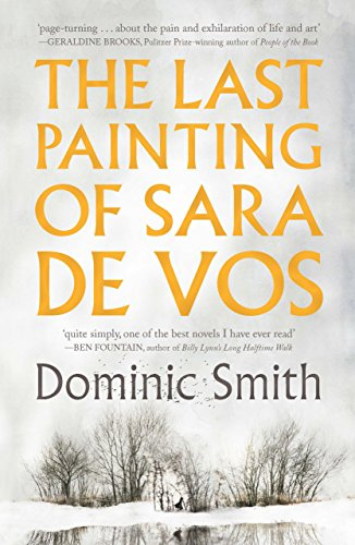 The last painting of sara de vos ebook dominic smith amazon the last painting of sara de vos by smith dominic fandeluxe Ebook collections