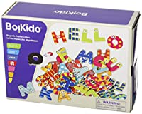 [Boikido]Boikido Wooden Magnetic Capital Letters 2033 [並行輸入品]