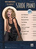 Judy Carmichael You Can Play Authentic Stride Piano: Piano Solos