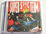 SUPER SONIC TEAM-G.S.M.SEGA3-
