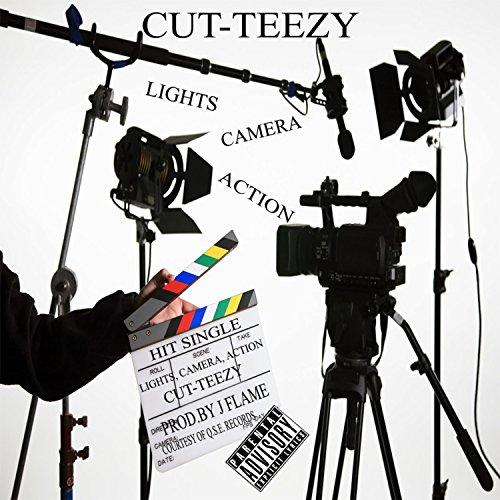 amazon music cut teezyのlights camera action explicit amazon co jp