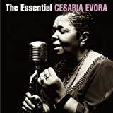 The Essential Cesaria Evora 画像