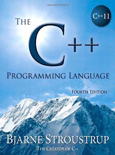The C++ Programming Language (4th Edition)の詳細を見る