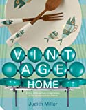The Vintage Home (Small Book of Home Ideas)