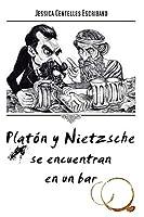 Platon Y Nietzche Se Encuentran En Un Bar