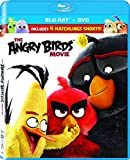 Angry Birds Movie/ [Blu-ray] [Import]