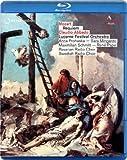 モーツァルト:レクィエム ニ短調 K.626(バイヤー版&レヴィン版)[Blu-ray/ブルーレイ]