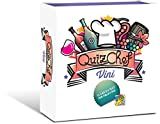 DV Games Quiz Chef Wines