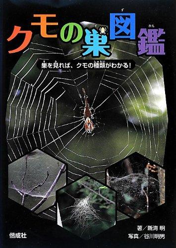 クモの巣図鑑の詳細を見る