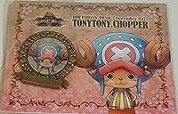 ワンピース ONE PIECE 麦わらストア MUGIWARA STORE バースデーピンズ(12月24日) BIRTHDAY PINS[December 24] トニートニー・チョッパー TONYTONY.CHOPPER