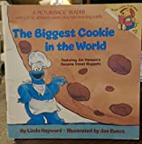 BIGGEST COOKIE WORLD