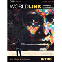 World Link Intro: Developing English Fluency (World Link Third Edition, Developing English Fluency)
