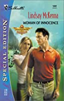 Woman Of Innocence (Morgan'S Mercenaries: Destiny'S Women) (Silhouette Special Edition)