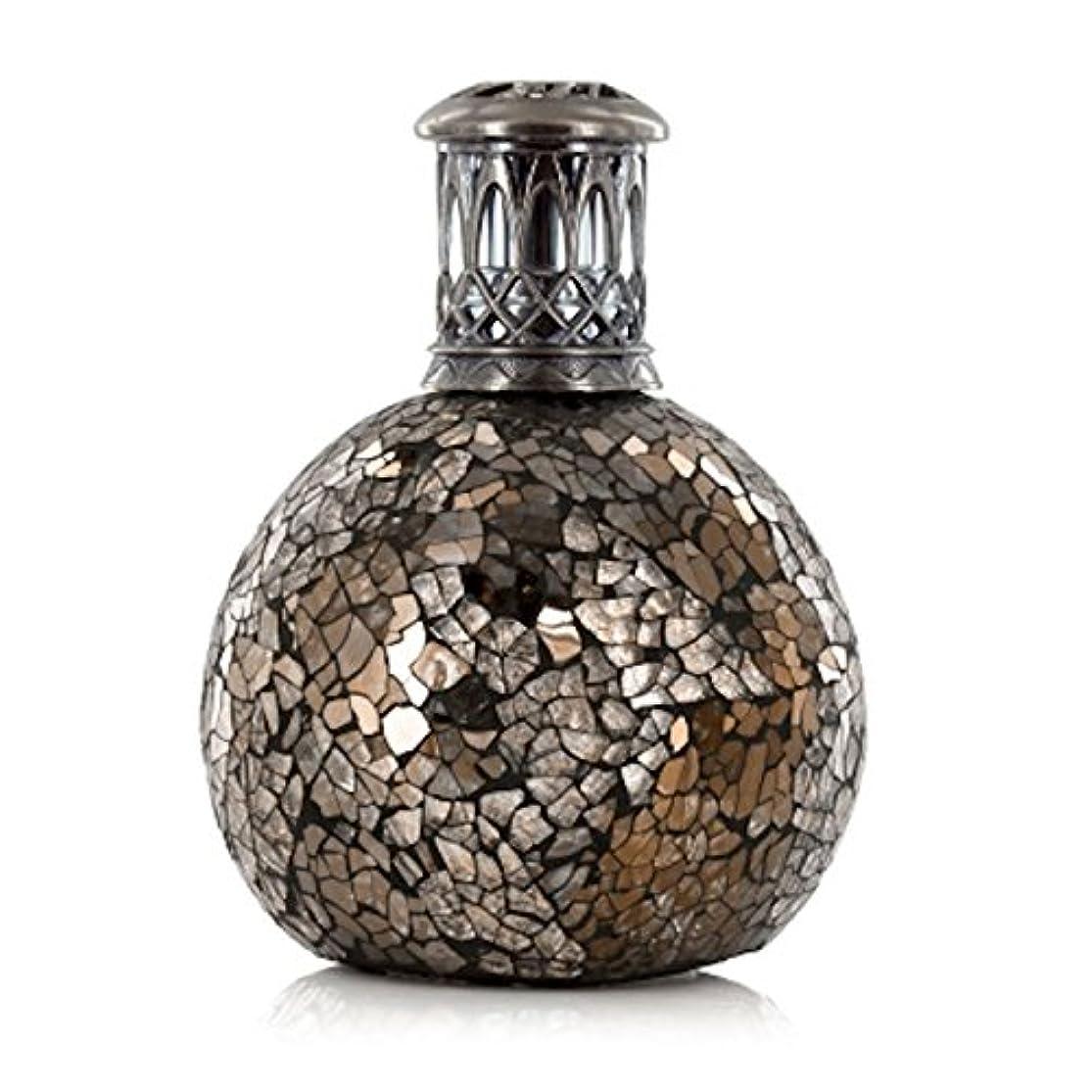 補う個人ポールアシュレイ&バーウッド(Ashleigh&Burwood) Ashleigh&Burwood フレグランスランプ S メタリックオール FragranceLamps sizeS MetalicOre アシュレイ&バーウッド 80㎜×80㎜×115㎜