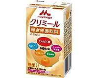 エンジョイクリミール みかん味 125mL 0650486 (クリニコ) (返品不可)