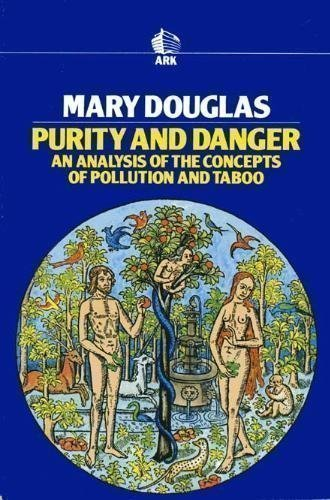 Download Purity and Danger: An Analysis of the Concepts of Pollution and Taboo 0744800110