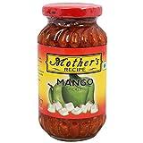 マンゴーピクルス Mother's RECIPE 300g 1本 MANGO PICKLE マンゴー ピクルス 漬物 業務用