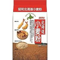 北海道小麦粉 400g
