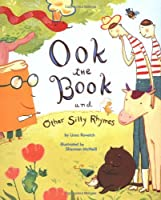Ook the Book: And Other Silly Rhymes