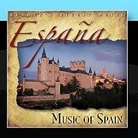 Espa?a: Music of Spain [並行輸入品]